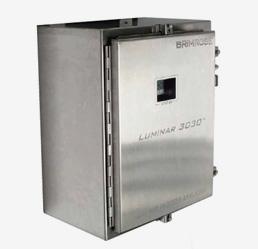 Luminar 3030 Free Space AOTF-NIR Analyzer