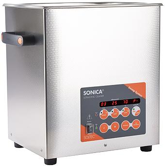 3300 S3 - Ultrasonic  Cleaner