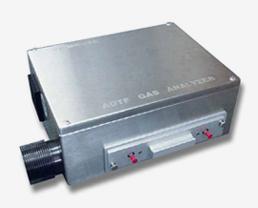Luminar 7050 Gas Analyzer