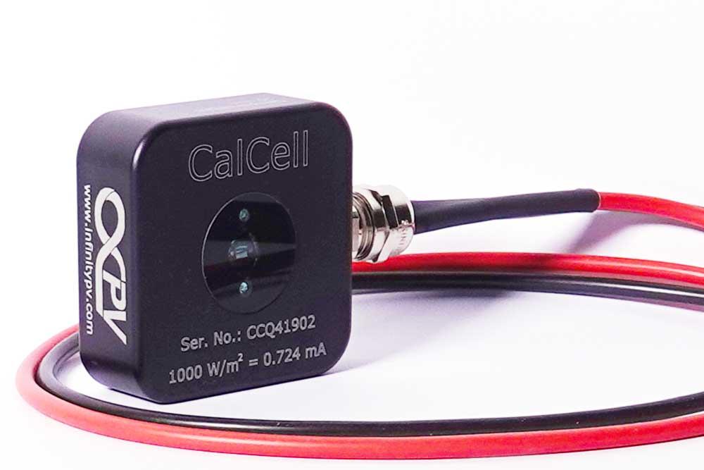 CalCell reference device
