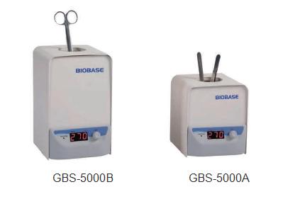GBS-5000A/B-Glass Bead Sterilizer