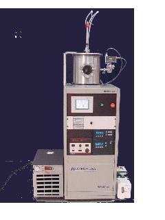 Hummer 8.2 RF Sputter System