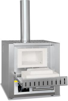LV 3/11 Ashing furnace
