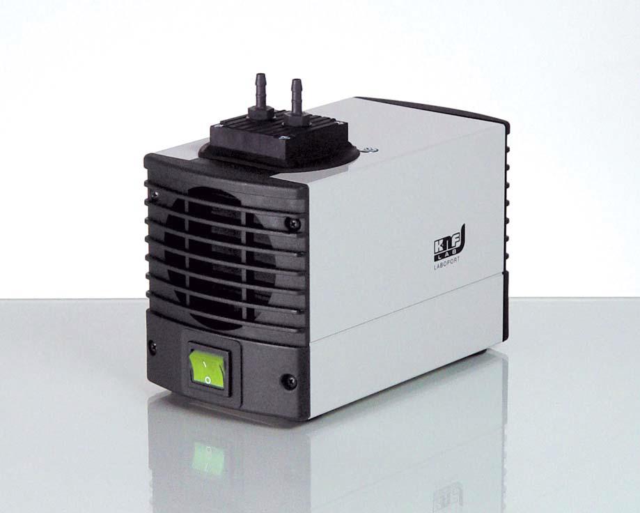 N86.KT.18K Laboratory Pump 230V, 50 Hz