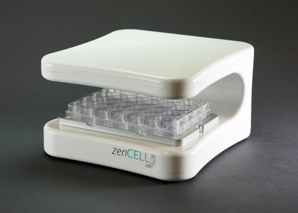 310100-zenCell Owl-Live Cell Imaging System