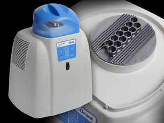 EF600M Controlled Rate Freezer