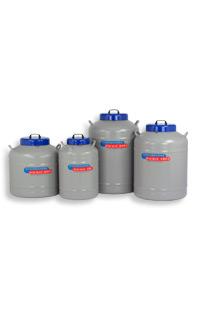 Biorack 750 - Ultra-Low loss storage refrigerators with internal racks