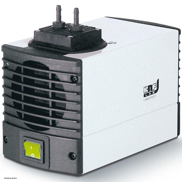 N 86KN.18 -  Mini Diaphragm Vacuum Pumps