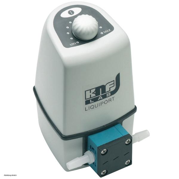 LIQUIPORT NF300KT.18 RC - Chemically-resistant Diaphragm Liquid Pumps
