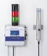 LB 112 Micro-Gamma datalogger