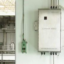 Luminar 3060 Process Built-in Multiplexer