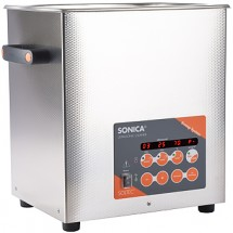 3300 S3 - Ultrasonic  Cleaner