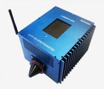 Luminar 4070 Free Space AOTF-NIR Analyzer