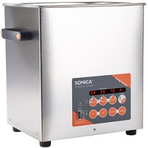 4300 S3 - Ultrasonic Cleaner