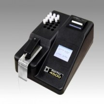 Stat Fax® 4500 Chemistry Analyzer