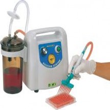 BioVac 225 - Portable Bio-suction system