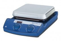 C-MAG HS 7  Magnetic stirrer