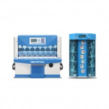 CE 7smart — Manual/Semi-automated Dissolution System