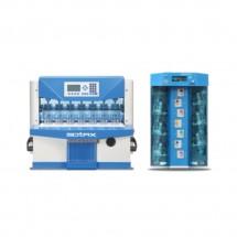 CE 7smart - Manual/Semi-automated Dissolution System