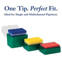 MultiGrip - Pipetter Tips