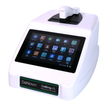 CellDrop™ Automated Cell Counters