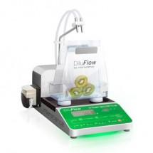 502 205 DiluFlow® Pro double pump gravimetric dilutor