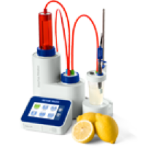 EasyPro - Titrator