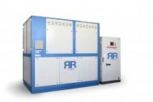 MERCURY Hydrogen & Oxygen Generator