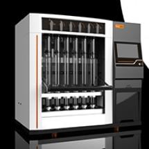 F800 Fiber Analyzer