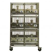 Ferret Housing Unit