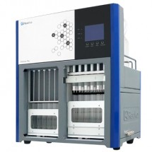 Fotector Plus Automated Solid Phase Extraction System