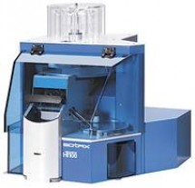 Fully Automated Tablet Hardness Tester