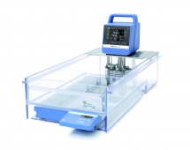 ICC control IB R RO 15 eco Circulating Water Bath with Temperature Control and Magnetic Stirrer