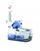 RV 10 Digital V + VACSTAR Control + RC 2 Rotary Evaporater