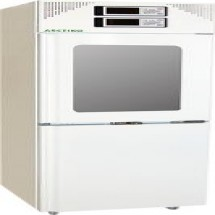 LFFG 270 - ridge/Freezer Combi