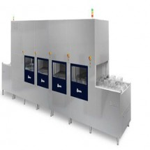 MITO FBS - Semiautomatic Feeding Bottle Washing with Integrated Filling System
