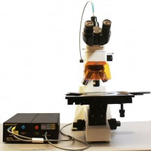 The MProbe 40: MSP  Thin Film Measurement System