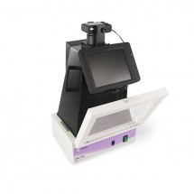 CSL-MDOCUV254/3121D MicroDOC System with UV Transilluminator including TotalLab1D Analysis Software