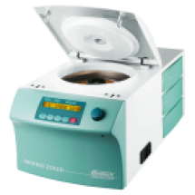 MIKRO 220 R - Benchtop Microlitre Centrifuge