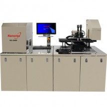 NX-2600/2600BA, Full-Wafer Imprintor with Alignment and Photolithography