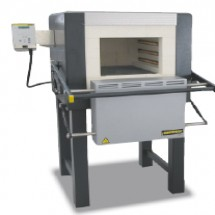 N 61/H - Annealing, Hardening and Brazing Furnace