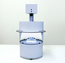 PSF-1000 Automatic Colony Counter
