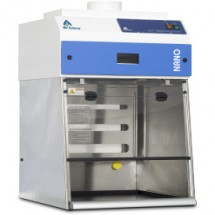 Purair NANO - Ductless Nanoparticle Containment Enclosure