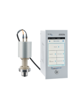 RM 100 L TOUCH- Viscometer on the Production Line