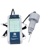 RM 100 TOUCH PORTABLE- Universal Portable Viscometer