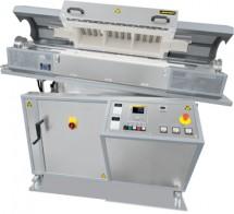 RSRC 120/750/13 Rotary tube furnace