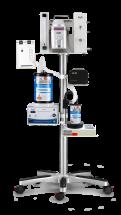R520 Portable Anesthesia Machine