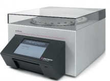 ST50 — Semi Automatic Tablet Hardness Tester