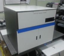STEX-100, Compact confocal micro Raman Mapping System