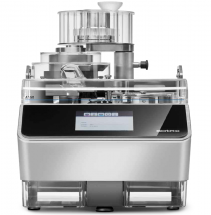 AT50 – Fully Automatic Tablet Hardness Tester